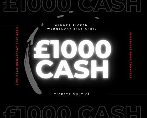 £250 Cash (1)