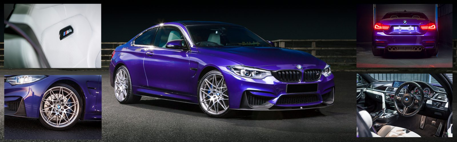 🔥WIN THIS BMW M4 COMPETITION PACKAGE