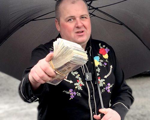 WIN Cash Image